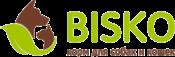 Корм «BISKO» логотип