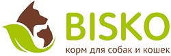 Логотип Биско